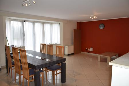 Appartement in centrum van Veldegem